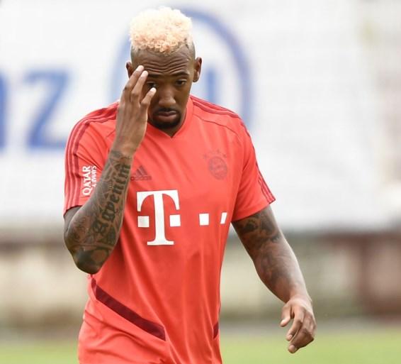 """Boateng en Bayern zijn verwikkeld in een coronarelletje: """"Op weg naar mijn zoontje, deze straf is triest"""""""