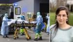 """Gentse spoedarts getuigt over eerste corona-overlijdens in haar ziekenhuis: """"Dit gaat door merg en been"""""""