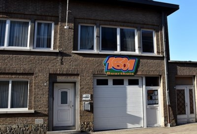 Buurthuis 1601 wil Ruisbroeks kookboek maken