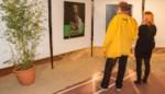 16de Biënnale voor lokale kunstenaars wordt een digitale aflevering