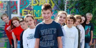 Inschrijven voor volgend schooljaar in Leiepoort en VTI gebeurt digitaal