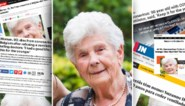 """Vlaams coronaslachtoffer (90) wordt wereldnieuws na moedige daad: """"Geef mijn zuurstof maar aan jonge mensen, ik heb een goed leven gehad"""""""