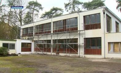 Nog geen nieuwe timing voor ingebruikname asielcentrum Kalmthout
