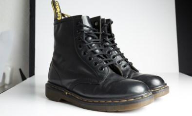 Dr. Martens: een 'comfortabele schoen voor oudere vrouwen' maar na 60 jaar hipper dan ooit