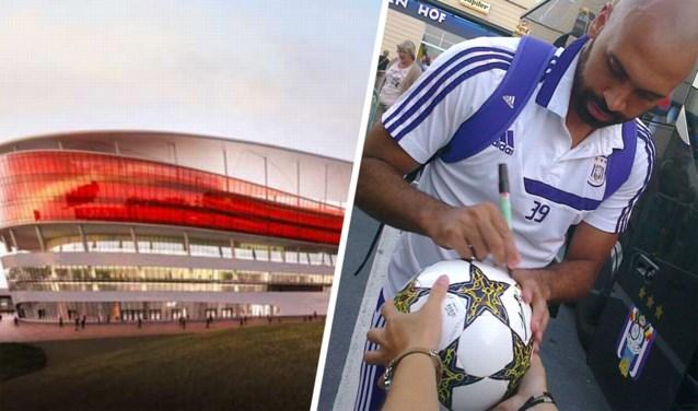 """Aprilvissen van de dag: """"Toch nog nationaal EK-stadion… in Luxemburg"""" en """"Anthony Vanden Borre naar Oudenaarde"""""""