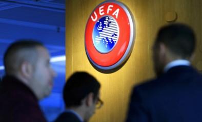 UEFA laat mogelijkheid nationale competities vóór 3 augustus af te ronden, Champions League voorlopig opgeschort