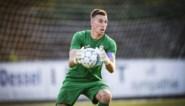 Doelman Jordi Nolle verlaat Beerschot voor Hoogstraten