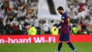 Hoe de oorlog tussen Lionel Messi en Barcelona alleen maar moeilijker te verbergen wordt