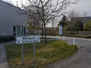 Milieupark Sint-Jan-in-Eremo opent voor groenafval