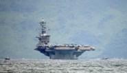 Ook het machtigste vliegdekschip is niet opgewassen tegen corona