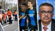 Voetbalcompetitie definitief stopgezet en 183 doden in 24 uur in ons land: bekijk hier het belangrijkste corona-nieuws van vandaag