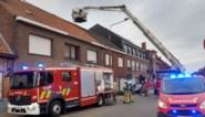 Brandweer voor tweede keer in enkele maanden tijd naar zelfde huis voor schoorsteenbrand