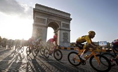 UCI moet volop puzzelen voor wielerkalender: Tour in juli, Giro in oktober?