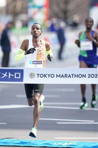 Bashir Abdi en Nafi Thiam bij genomineerden voor Europese atleet van de maand maart