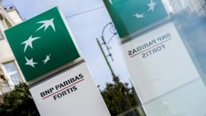 BNP Paribas Fortis trekt dividend in