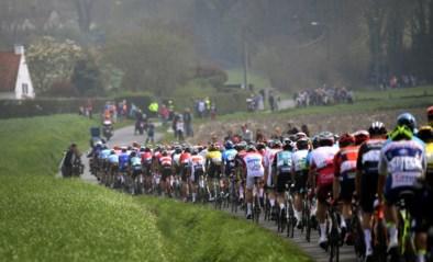 Ronde van Vlaanderen gaat zondag toch door… vanuit ons kot: 13 profrenners rijden finale op rollen tegen elkaar