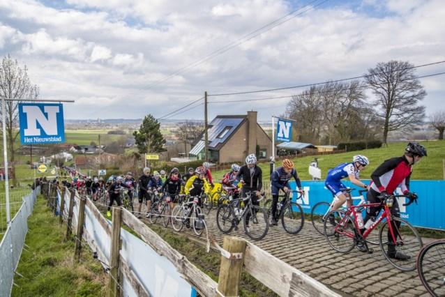 Ook wielertoeristen kunnen virtueel hun eigen Ronde van Vlaanderen rijden