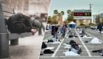 In Australië slapen ze in vijfsterrenhotels, in de VS op parkings: hoe gaat Vlaanderen om met de daklozen?
