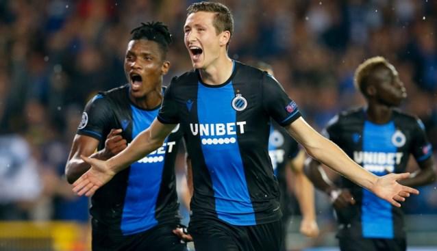 Jupiler Pro League wordt definitief stopgezet, Club Brugge uitgeroepen tot kampioen