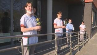 Plantjes voor zorgverleners Sint-Augustinus
