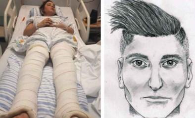 Eloïse (24) werd aangereden door een BMW en daarna door een Golf, politie verspreidt opsporingsbericht van gevluchte bestuurder