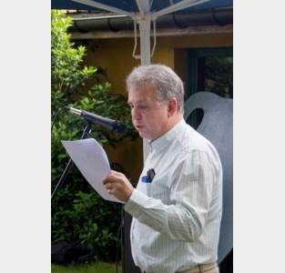 Eddy Vaernewijck schreef ontroerend verhaal over 'broeder Gommarus' een vergeten familielid