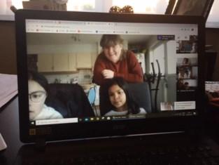 School in quarantaine: leerlingen blijven bij de les dankzij afstandsonderwijs en speelleerboxen