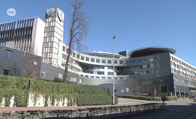"""Christophe D'Haese: """"50.000 mondmaskers die OLV-ziekenhuis ontving, voldoen niet. Misdadig."""""""