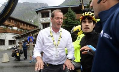 """Tourbaas is duidelijk: """"Er komt geen Ronde van Frankrijk achter gesloten deuren"""""""