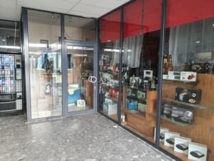 Winkelier die vervallen handgels verkocht op de vlucht voor politie