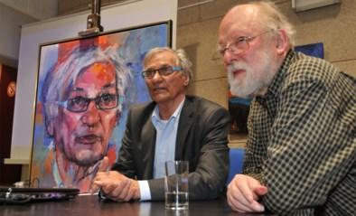 Rik Strijckers (84), de kunstenaar die nooit tevreden kon zijn, overleed aan corona voor zijn laatste grote tentoonstelling