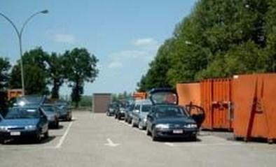 Strenge regels na heropening containerparken op 7 april
