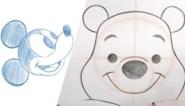 Word tekentalent dankzij Disney