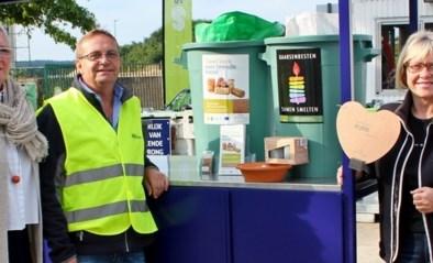 UPDATE.Heropening recyclagepark onder strikte voorwaarden