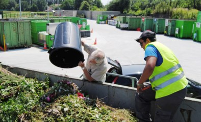 """Containerparken vanaf dinsdag opnieuw open: """"Weeg af of uw bezoek het risico op besmetting waard is"""""""