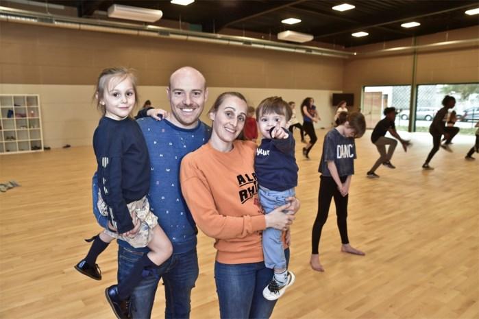 """Leerlingen MSKA kunnen vanaf september 15 uur dans per week volgen: """"Eerste West-Vlaamse school die deze richting aanbiedt"""""""
