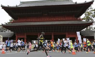 Uitstel doet rekening van Olympische Speken nog verder oplopen, marathon ook in 2021 in Sapporo