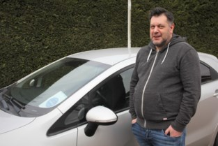 """Nederlandse grensarbeider Mario stelt duidelijke vragen, de antwoorden zijn minder eenduidig: """"'Van politie mag ik tanken in België, van Binnenlandse Zaken niet"""""""
