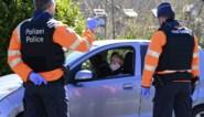 Politie dient stakingsaanzegging in