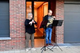 Amateurmuzikanten geven het beste van zichzelf…. op afstand
