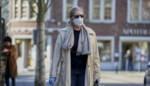 """Viroloog Steven Van Gucht: """"Mondmaskers hebben weinig zin voor gewone burger op straat"""""""
