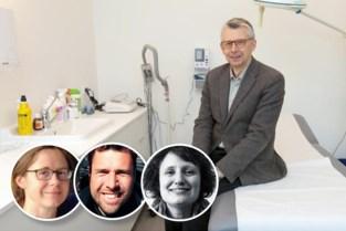 """Vier experts over 'oorlogsfront': """"Als Gent weinig besmettingen heeft, is dat vooral dankzij de inwoners"""""""