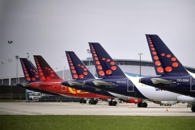 Experts bestuderen hernationalisatie van Brussels Airlines