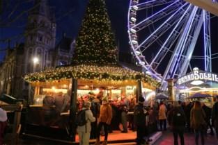 Stad zoekt na zeven jaar nieuwe organisator Gentse Winterfeesten
