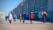 """Tweedeverblijvers willen plots massaal 'verhuizen' naar de kust: """"Het zal niet pakken, politie heeft hier geen tijd voor"""""""
