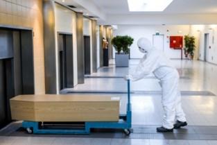 Crematoria moeten capaciteit verdubbelen door coronaslachtoffers