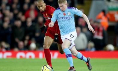 Premier League wordt voor onbepaalde tijd opgeschort