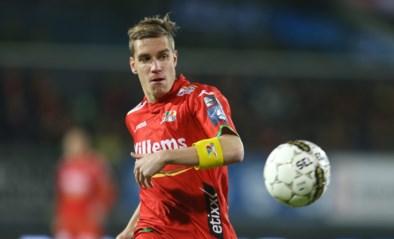 Clubicoon Michiel Jonckheere verlaat KV Oostende na negen jaar en trekt naar KV Kortrijk