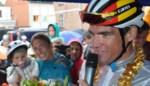"""Greg Van Avermaet rijdt zondag dan toch de Ronde… virtueel: """"Ik hou eigenlijk niet van fietsen op de rollen, maar zei toch ja"""""""
