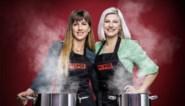 Charlot en Charlotte bedolven onder negatieve reacties na 'Mijn keuken mijn restaurant'